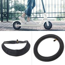 все цены на MIJIA Electric Scooter Inner Tube 8 1/2X2 Thick Models For Xiaomi Scooter Special Tire Accessories онлайн