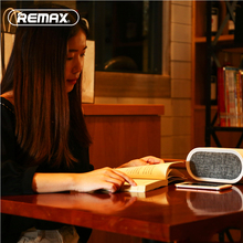 Bluetooth Speaker Fabric 3D Stereo Music Sound System Portable Wireless Outdoor Speakers