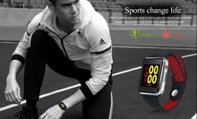 SMS GSM /. GPRS COMPASS  camera Smart Wristband