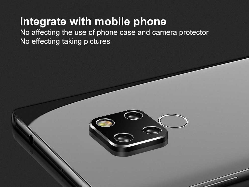 PORTEFEUILLE For HUAWEI Mate 20 Pro coque metal aluminum Camera Lens Screen Protector Full Bark Cover Film For HUAWEI Mate 20 X (5)