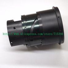 Original Lente UV Frente Tubo Barrel Anel Para Nikon AF-S 18 18-105mm-105mm Repair Parte