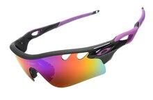 7b13fedf63e3d Gafas de sol deportivas activas para hombre y mujer Oakley Fuel Cell 100%  Original 7886