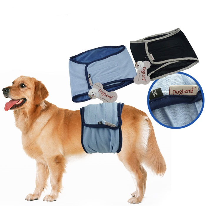New arrival Male dog Puppy Sanitary  Pants Diaper Underwear   Hygienic Pet Dog Pants Free Shipping