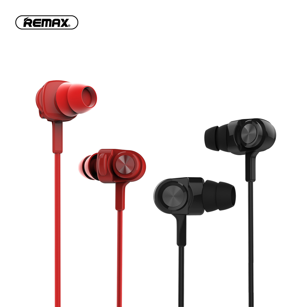 Remax 3.5mm jeu d'écouteurs sens en mouvement-bobine + haut-parleur De vibration avec micro HD pour iphone 5s hifi basse musique casque Fone De Ouvido