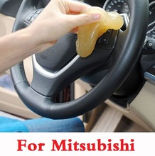 1pc Car Cleaning Tools Kit Products Microfiber for Mitsubishi Mirage Montero Montero Sport Outlander Pajero Mini RVR Space Star