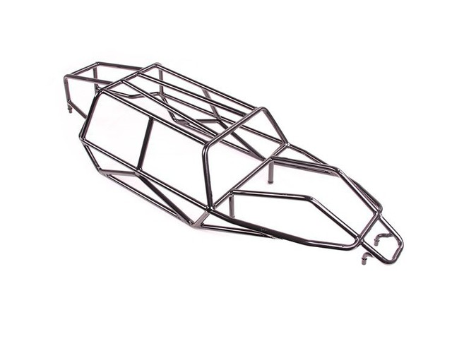 Metal Roll Cage for 1/5 scale HPI Rovan Baja 5B