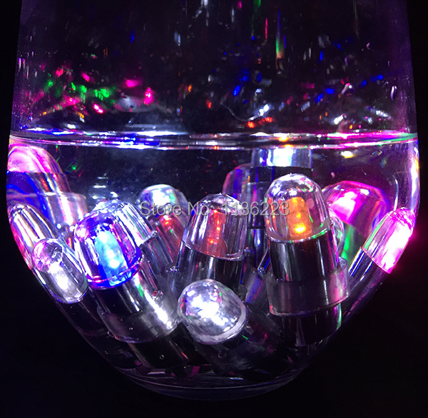 10 Waterproof Led Mini Party Lights For Lanterns Balloons Floral Mini Led Lights For