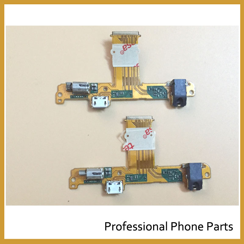 S10-231u Charging Port Ribbon Replacement Parts For Huawei Mediapad 10 Link S10-231 Micro USB Charger Flex Cable