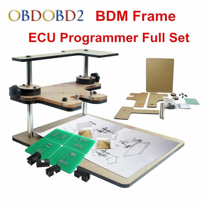 BDM Rahmen Arbeit Für BDM 100 ECU Programmierer und Fgtech BDM ...