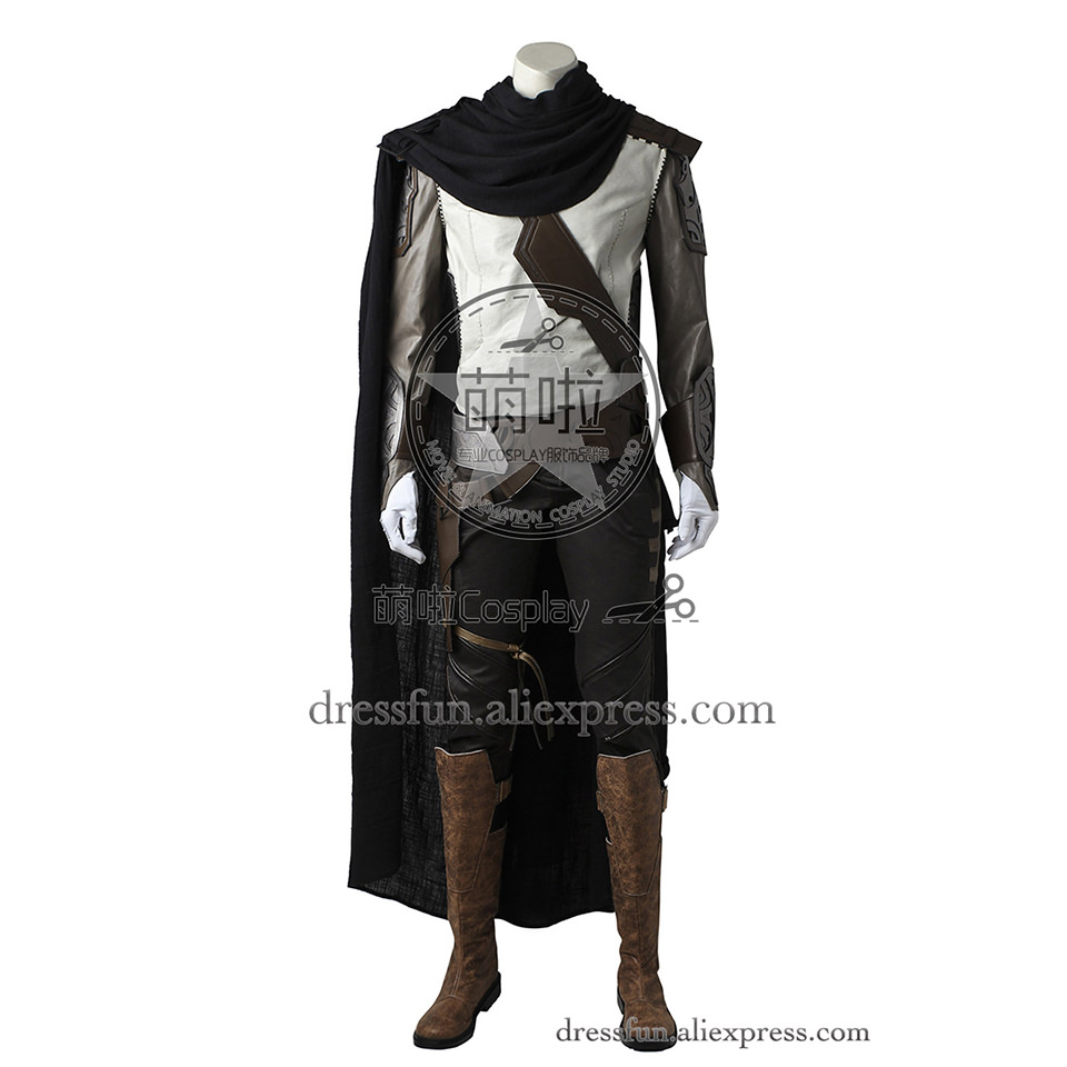 Guardians of the Galaxy Vol. 2 Cosplay Costume Ego The Living Planet With Cape Outfits Uniform Full Set Fashion Hallowe n