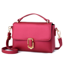 2017 brand candy color women bags shell pink handbags ladies totes hand bags for teenager girls small messenger bags shoulder