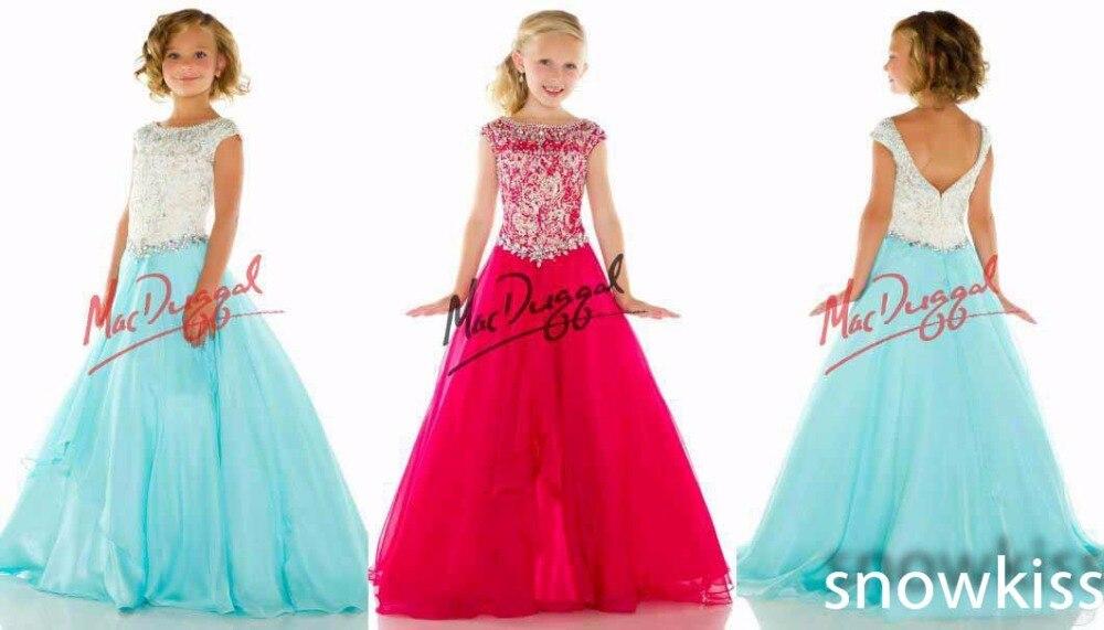 Popular Junior Pageant Dresses-Buy Cheap Junior Pageant Dresses ...