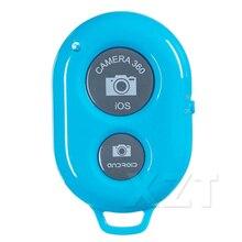 Bluetooth Wireless Remote shutter Camera Phone Monopod Selfi