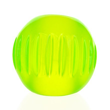 Hoopet Pet Dog Bone Ball colorful Chew Playing Toys