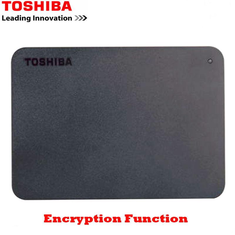 Toshiba HDD 3 ТБ внешний жесткий диск 2,5 HD экстерно диск дур внешний USB3.0 Disco Дуро экстерно паспорт ноутбука жесткий диск жесткий диск ...