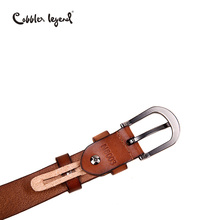 High Quality Genuine Leather Belt For Women