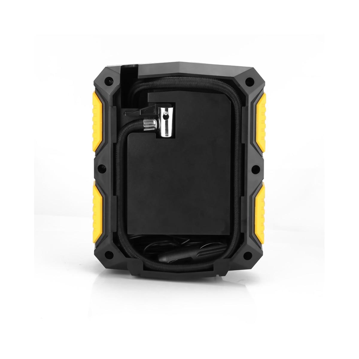Onever Portable Tire Air Compressor 9