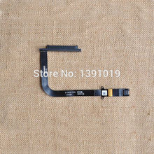 Original 821 1200 A1297 Hard Disk Ribbon Flex Cable 17 For Apple MacBook Pro Replacement Laptop