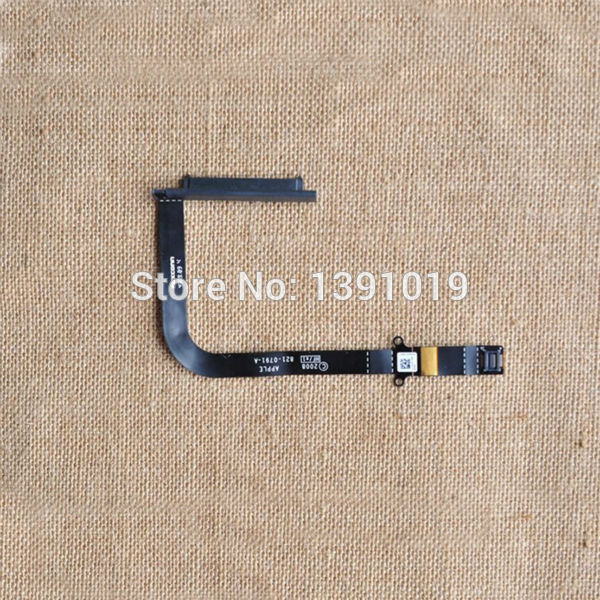Original 821 1200 A1297 Hard font b Disk b font Ribbon Flex Cable 17 For Apple