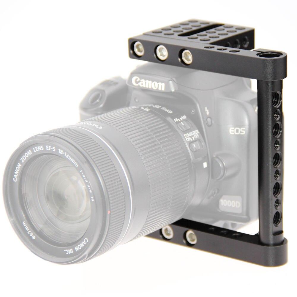 Βιντεοκάμερα CAMVATE DSLR Βιντεοκάμερα Cage - Κάμερα και φωτογραφία - Φωτογραφία 5