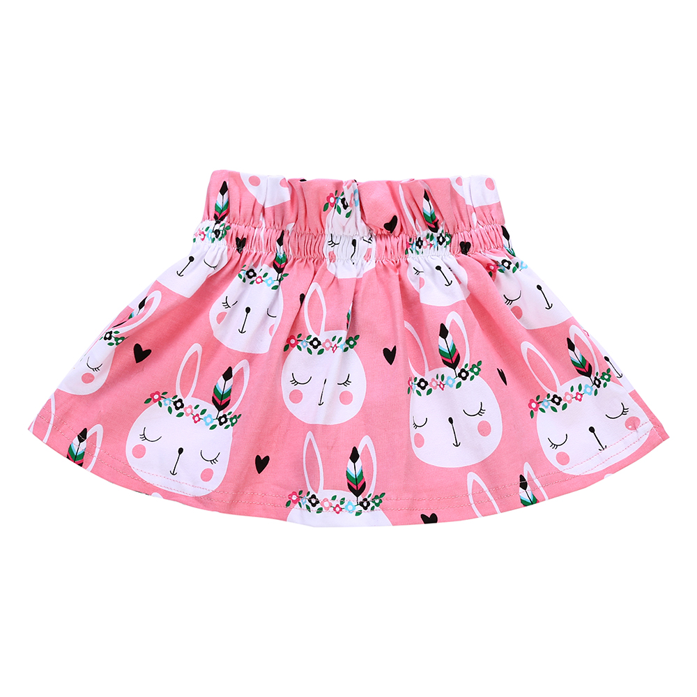 d41f02b964bf SOSOCOER Easter Baby Girl Clothes 2019 Summer Girls Clothing Set ...
