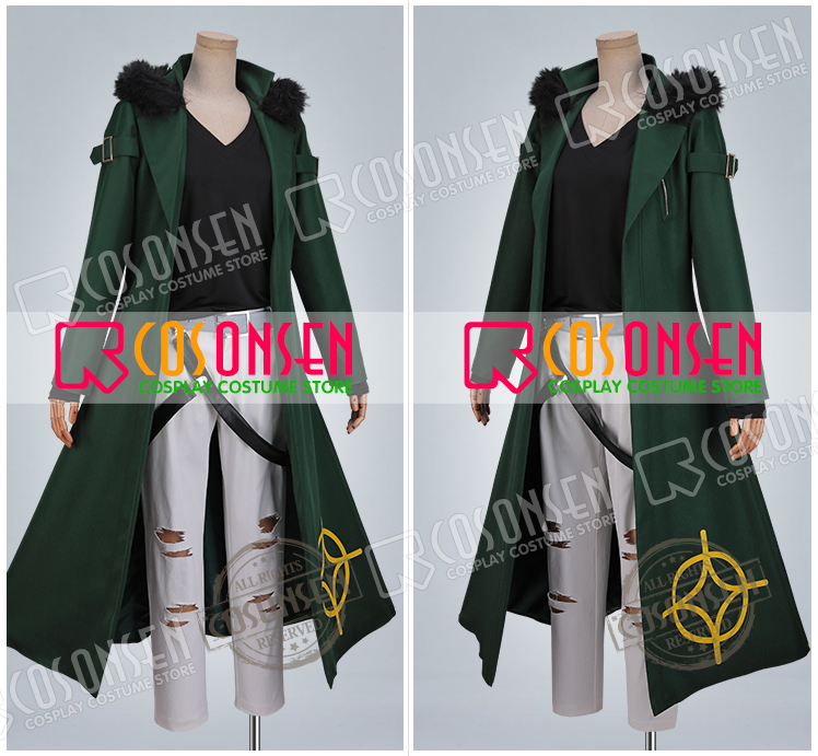 Hypnosis Mic Division Rap Battle Arisugawa Dice Fling Posse Dead or Alive Cosplay Costume COSPLAYONSEN Full Set All Sizes