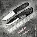PSRK RB3 охотничий нож D2 или 52100 лезвие Micarta Ручка EDC фиксированный нож Походный инструмент для выживания тактический нож