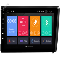 Android9 Car DVD CD Player autostereo GPS navigation for VOLVO S60 V70 XC70 2000 2004 auto radio tape recorder multimedia player