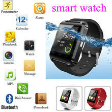2019 Bluetooth Sports Smart Watch Camera Phone Mate for Android Samsung iPhone LG
