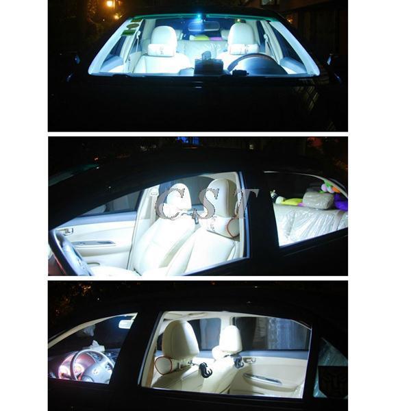 39mm 3w Lamp White Led Us5 Dome Internal Festoon Housing Inside Interior Lights 992pcs Reading Signal In Car Truck Map Cob Bulbs Aluminum Auto CxQdoBthsr