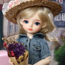 Shuga fada gary 1/6 bjd sd boneca yosd modelo bebê meninas meninos olhos de alta qualidade brinquedos figuras resina para o natal