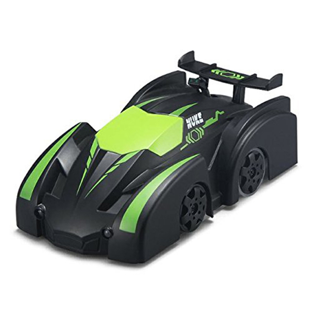 Aliexpress Com Buy Rc Wall Climbing Car Infrared Electric Toy Car