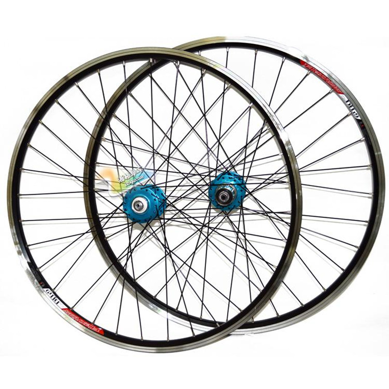 MEROCA 26 Novatec Hubs DH19 V Brake Rim MTB Mountain Bikes Bicycles Wheelset Wheels Parts part