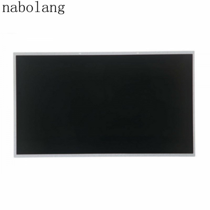 Nabolang BOE NT156WHM-N50 LCD Display screen Replacement Laptop LCD Screen 15.6 Normal original a1706 a1708 lcd back cover for macbook pro13 2016 a1706 a1708 laptop replacement
