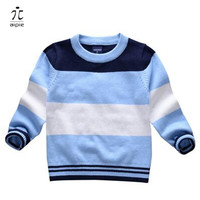 For 1 5 Years Old Boys New 2016 Autumn Children Girl S Cotton Sweaters Good Price