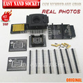Последняя версия 2020 Easy-nand EASY NAND socket для iphone socket Easy NAND легкий и легкий JTAG plus