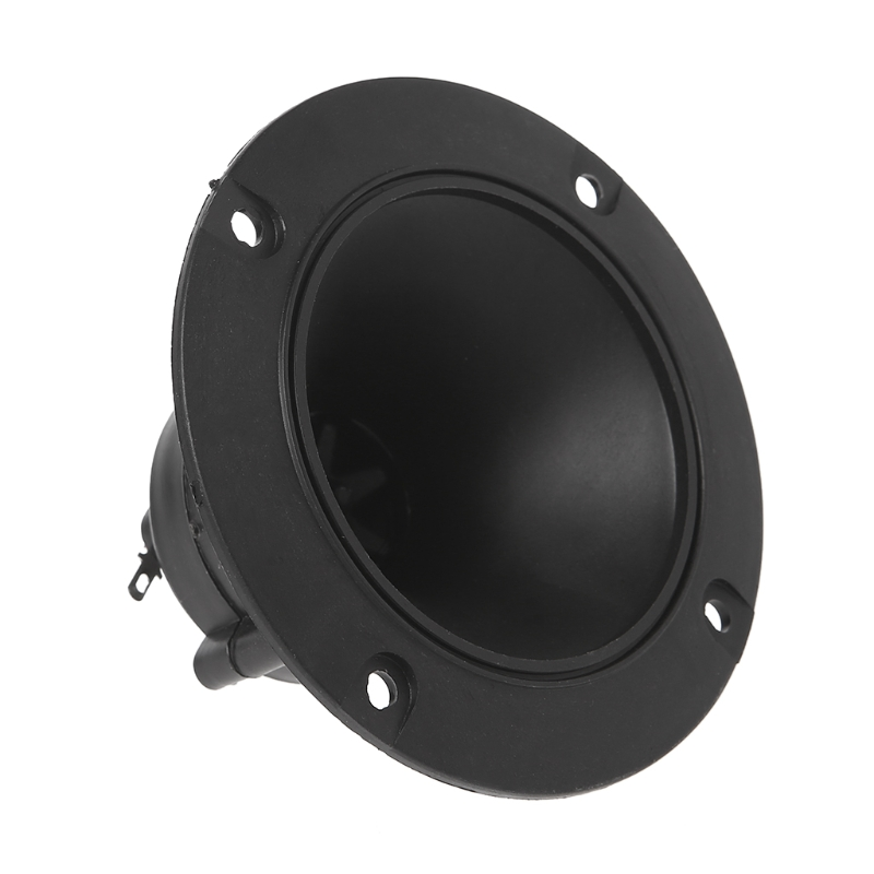 1 Pair 96mm Audio Speakers Tweeter Piezo Treble Piezoelectric Speaker Portable qiang in Speaker Accessories from Consumer Electronics