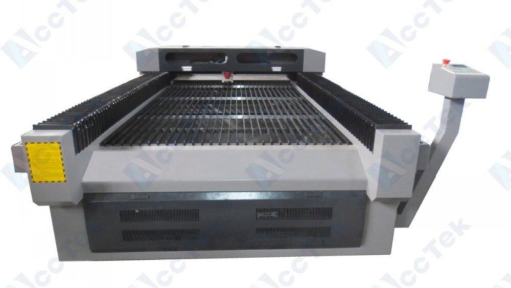 AKJ1325H laser cutting machine for metal laser brass plate cutting machine engraving machine for metal