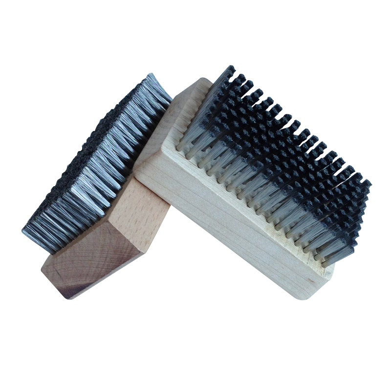 0.127mm High Quality Steel Wire Brush/ Wire Wheel Brush/ Metal Brush For Clean Metal