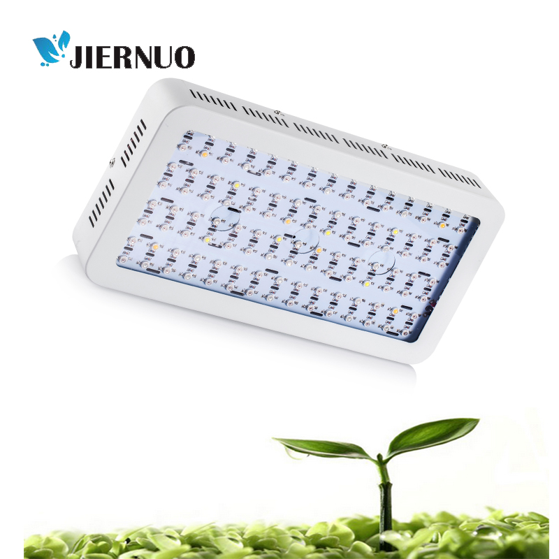 JIERNUO LED Grow Light 1200W Full Spectrum led light plants for lamps for hydroponics system indoors flowering growth