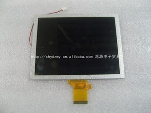 ФОТО Taipower P86 genuine authentic 8-inch screen LCD internal display screen size is 183x141 physical picture