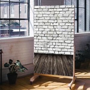 Image 3 - ALLOYSEED 헝겊 벽돌 사진 배경 스튜디오 사진 액세서리 사진 배경 화면 책상 사진 홈 인테리어