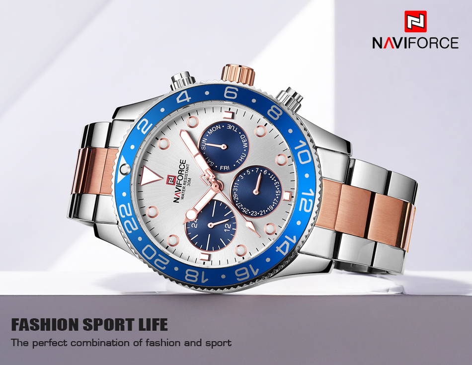 NAVIFORCE 9147 Price in Bangladesh