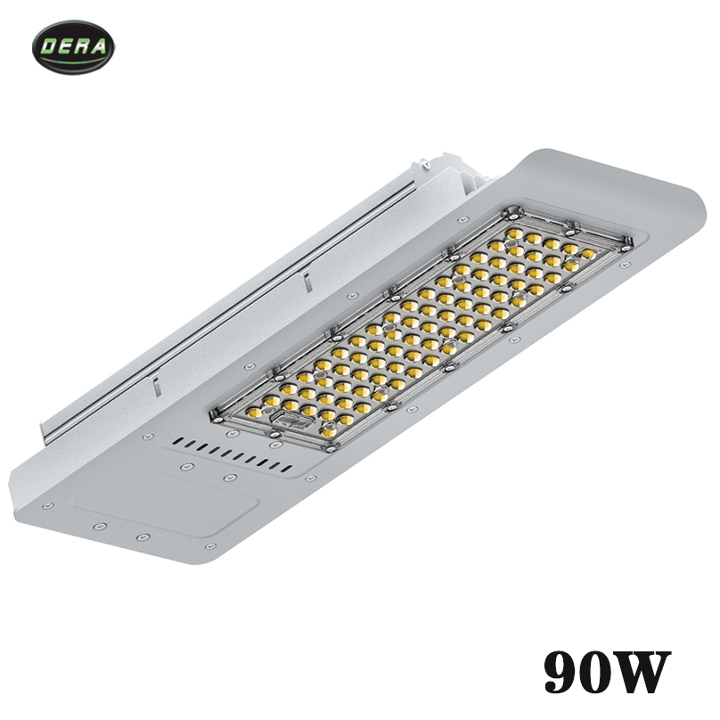 90w outdoor LED Street Lights Road Lamp waterproof IP67 Buiten Verlichting Garden Lamp Square School street lights free shipping d20w30w40w50w60w80w road lamp head can pick arm street lights