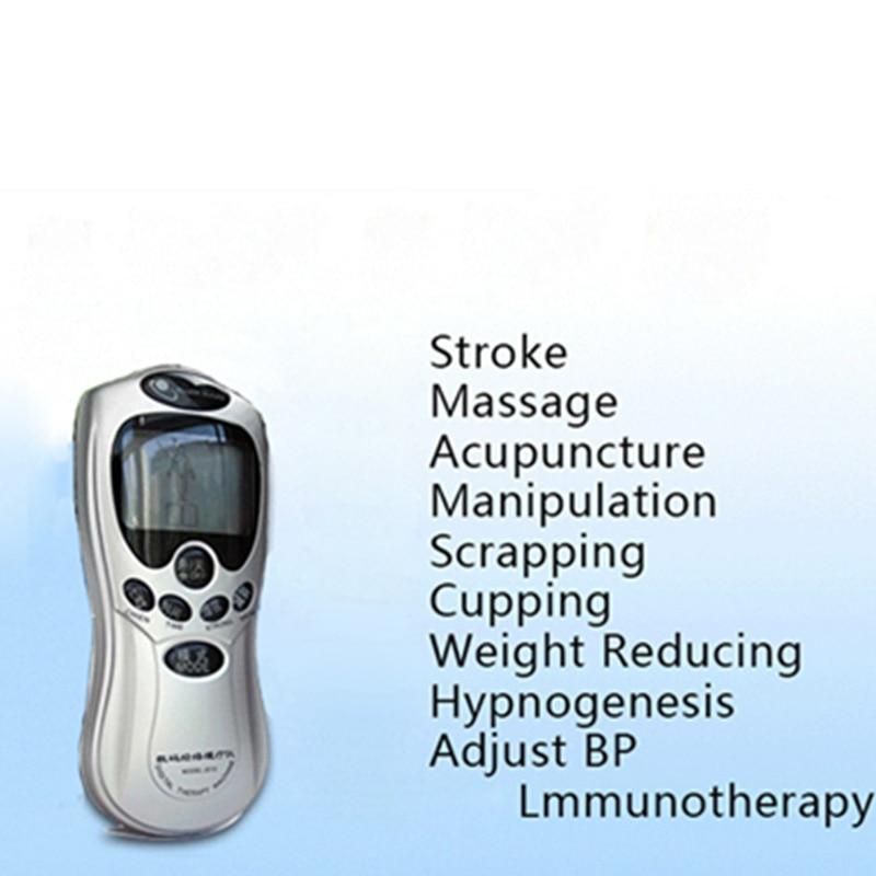 Tcare Full Body Slimming Pulp Acupuncture Digital Therapy Massager - Penjagaan kesihatan - Foto 5