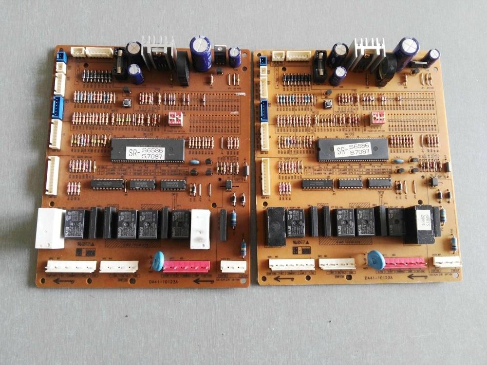 DA41-10123A R-PR0JECT Refrigerator Board Tested