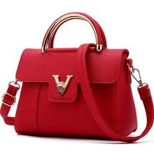 2019New Designer Bags V Womens Luxury Leather Clutch Bag Ladies Handbags Brand Women Messenger Shoulder PU handBag