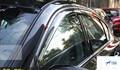 De alta Calidad! para Nissan Altima/Teana 2013-2016 Ventana Toldos Viseras Deflector de Viento Lluvia Visera Guardia Vent