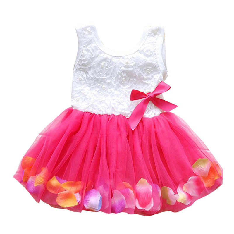 4baf077d9588 Detail Feedback Questions about Cotton Baby Infant Tulle Dress Fairy ...