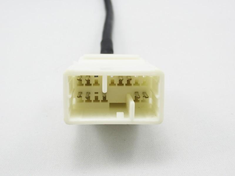 Music USB Honda Audio 8